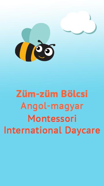 Züm-züm Bölcsi logó